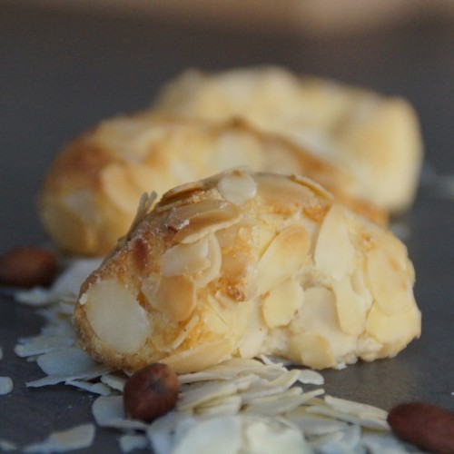copy of almond croissant
